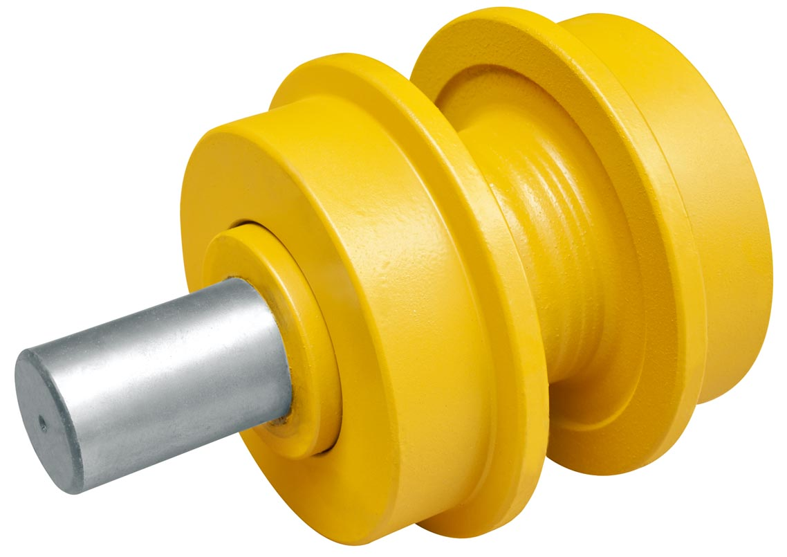 carrier rollers