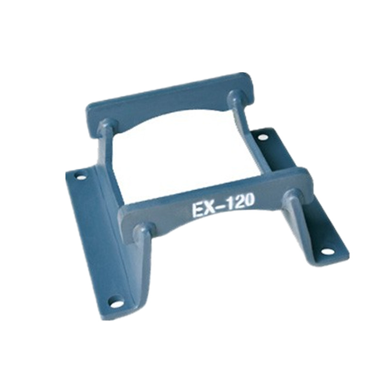 Hitachi EX120 Track link Guard