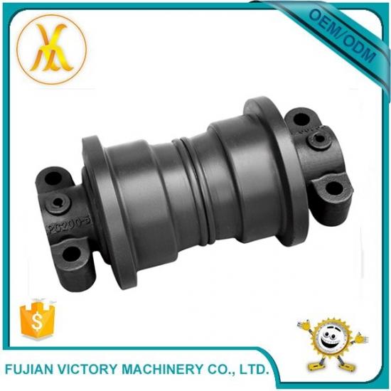 The Mini Excavator Track roller Bottom roller for Komatsu PC10-3