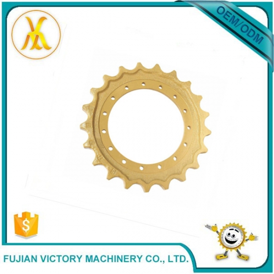 Caterpillar E200B(CAT200B) excavator sprocket