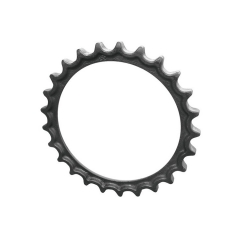 D4D bulldozer sprocket