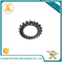 Hitachi EX100 excavator sprocket