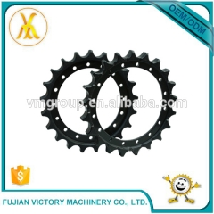 Caterpillar E120(CAT120) excavator sprocket