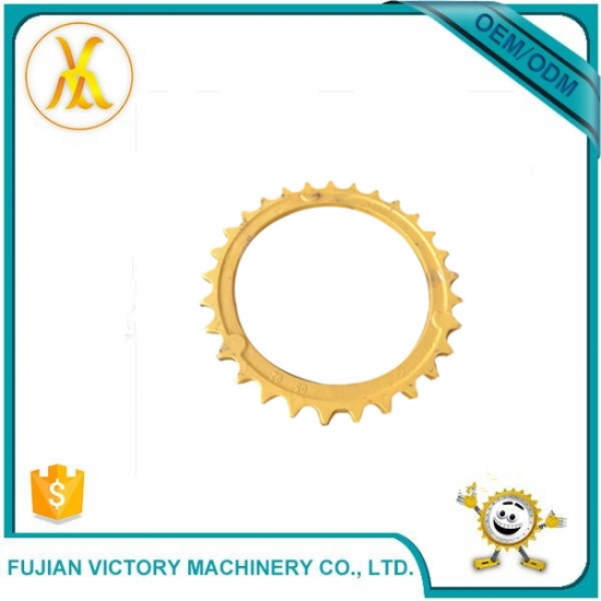 Caterpillar E70B(CAT70B) excavator sprocket