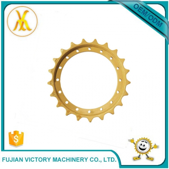Caterpillar E320B(CAT320B) excavator sprocket