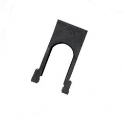 Daewoo DH220 excavator track adjuster of yoke