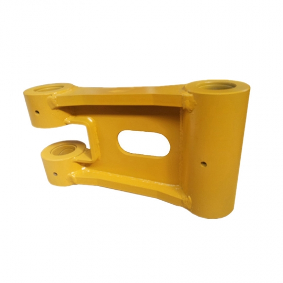Komatsu PC200 excavator parts bucket linkage