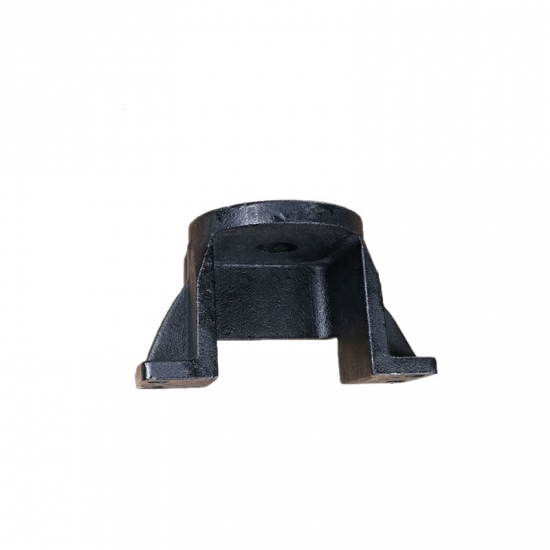 Caterpillar E307/E308 excavator track adjuster of yoke