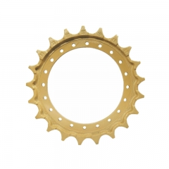 Hitachi EX300 excavator sprocket