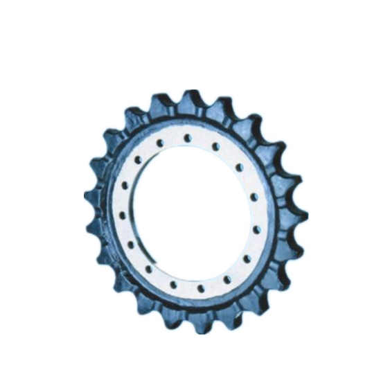 HD700 kato excavator sprocket