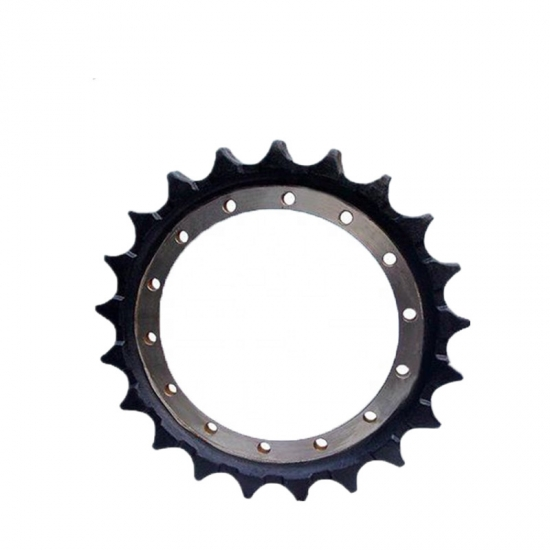HD512 HD1430 kato excavator sprocket