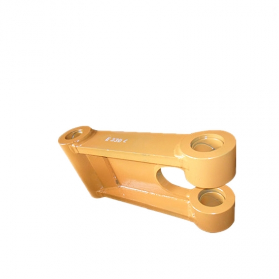 Caterpillar E330C excavator parts bucket linkage