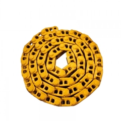 Caterpillar metal material mini excavator track chain link assembly E70b
