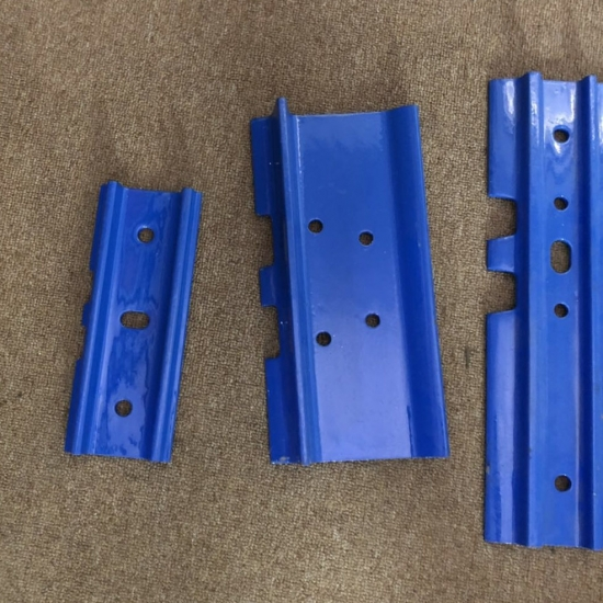 ATLAS-COPCO (DRILLING) ROC undercarriage part track shoe