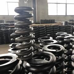 coil spring for CAT320