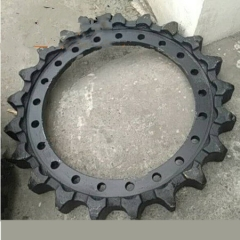 cat385c cat390 sprocket