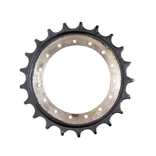 CAT311 sprocket