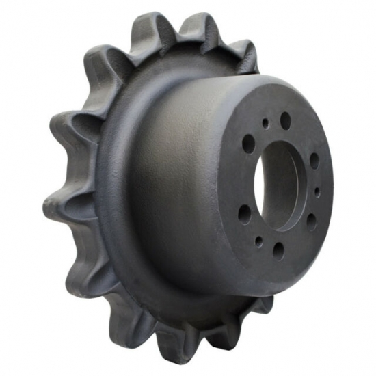 Bobcat T190 sprocket