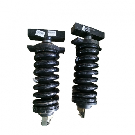 Sany mini Excavator Sy55 tension recoil spring