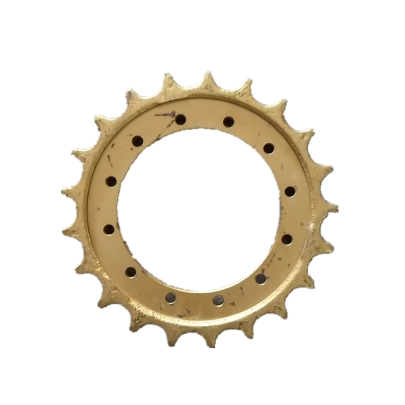 Bobcat excavator sprocket